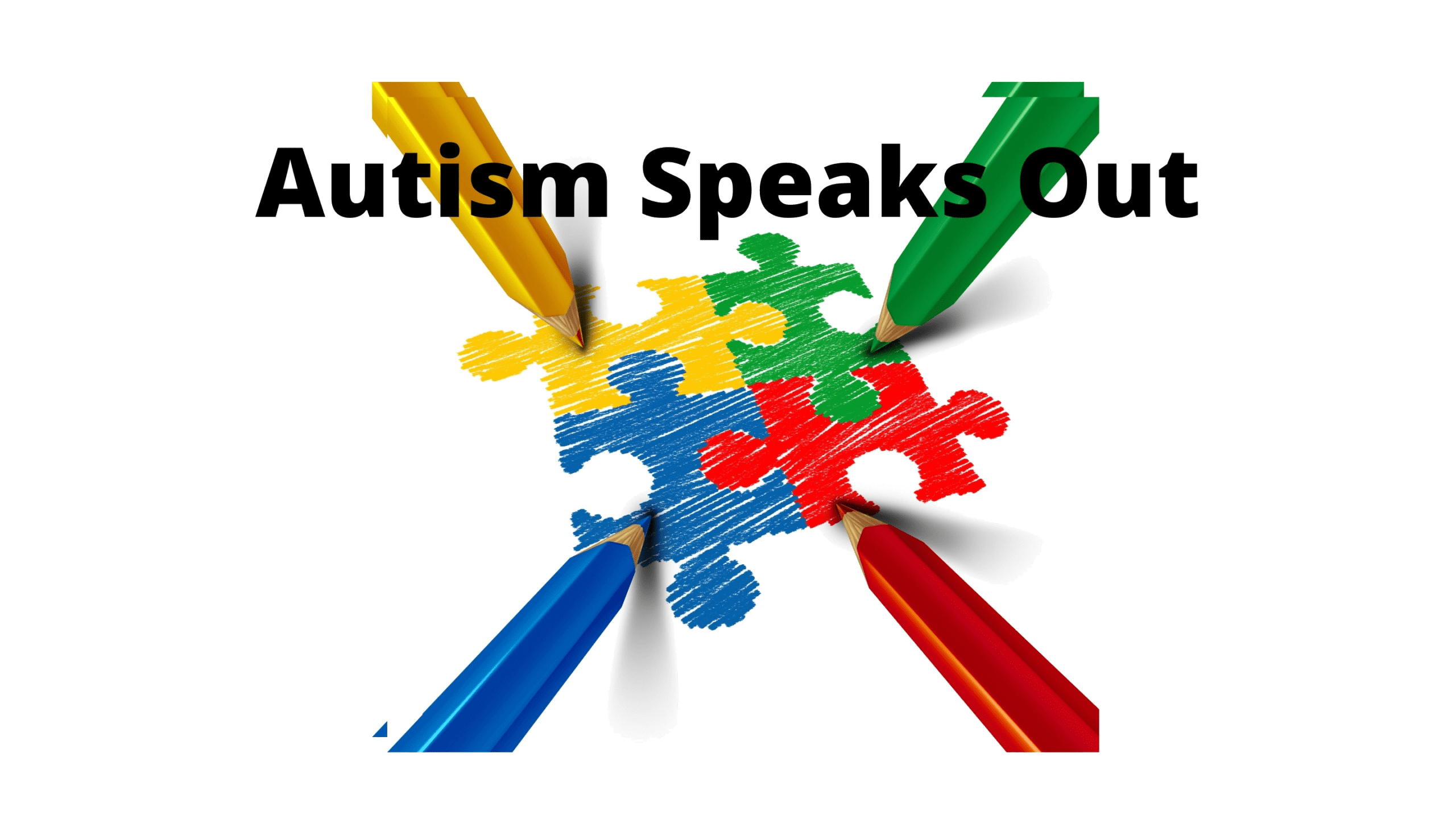 Autism Speaks Out